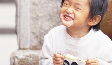 4 разновидности китайского мороженного, которые вызывают отвращение у иностранцев