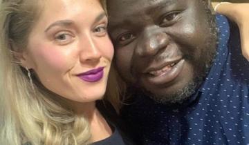 Как изменилась жизнь русской красавицы, которая вышла замуж за африканца