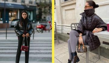 5 пуховиков, которые превратят вас в модницу этой зимой