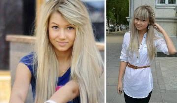 Как за последние 10 лет изменилась девушка, которую многие ставили себе на аватарку