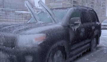 17 фото последствий, которые принесли внезапные и сильные морозы
