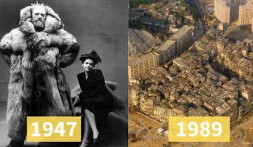 18 уникальных фотографий из прошлого, которые показывают, как менялась история