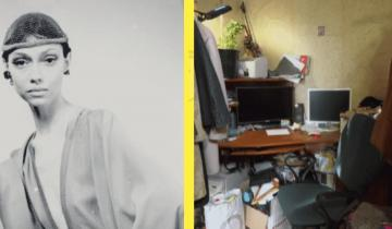 «Идеальный ремонт» побывал в гостях у советской актрисы Елены Метёлкиной