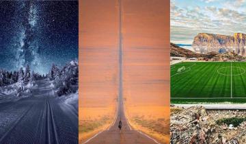 10 удивительных фотографий, которые стоит увидеть хотя бы раз в жизни