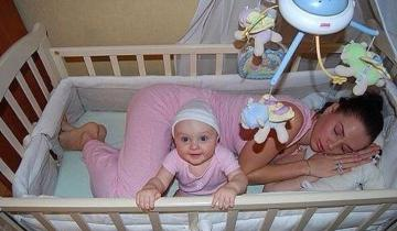 Смешные, но честные фотооткровения от людей, которые наконец стали родителями