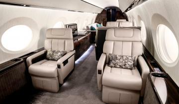 Юлий Грингуз, основатель авиакомпании Novans Jets: 7 новых частных самолетов 2019-2020 года, которые достойны внимания