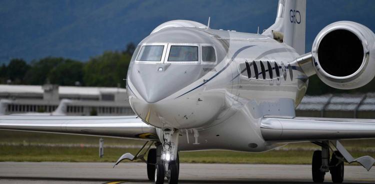 Двигатели Gulfstream G600 рассчитаны на 10 тысяч часов работы без капитального ремонта