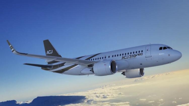 Крейсерский полёт Airbus ACJ319Neo проходит на высоте, превышающей 12000 метров, что позволяет минимизировать возможную турбулентность