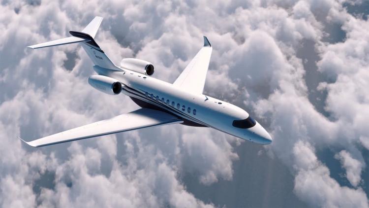 В сравнении с другими бортами авиакомпании Novans Jets модель Cessna Citation Hemisphere имеет наилучшие показатели звукоизоляции салона в своём классе.