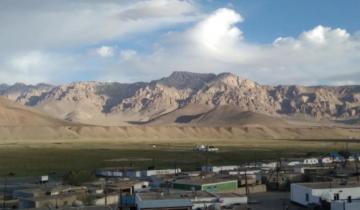 Как моются в кишлаках в Таджикистане?