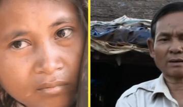 8-летняя девочка потерялась в джунглях, а вернулась домой только лишь спустя 20 лет
