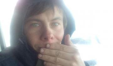 Отец-одиночка целую неделю ждал помощи на трассе в 40-градусный мороз