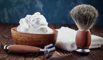 Пена и гель для бритья – плюсы и минусы