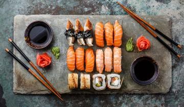 Суши-диета: механизм «умного» похудения
