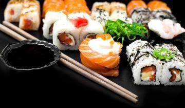 Стоит ли заказывать доставку суши в Черноморске