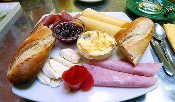 Что считают эталонным завтраком в разных уголках мира