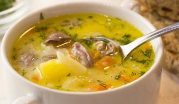 3 ошибки, которые гарантированно испортят ваш суп