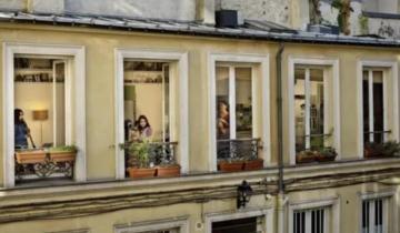 Почему голландцы живут без штор на окнах?