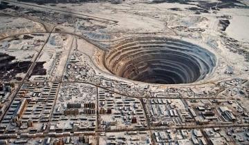Самая глубокая скважина в мире, Или как глубоко смогли люди пробурить землю