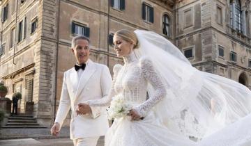 Племянница принцессы Дианы леди Китти Спенсер вышла замуж