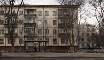 Почему в хрущевках не строили балконы на первом этаже