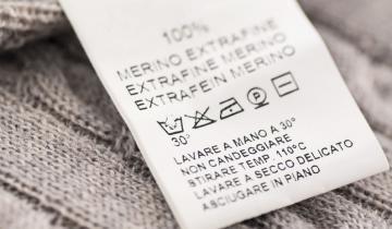 Как расшифровать обозначения на одежде?