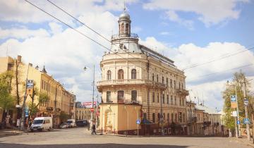 Черновцы на выходные: куда сходить?