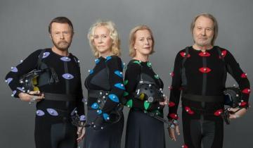 Спустя 40 лет группа ABBA возвращается: новые технологии «омолодили» музыкантов