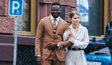 Московская уличная мода поразила иностранцев