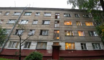 Парень превратил 11-метровую комнату в коммуналке в хорошую квартиру