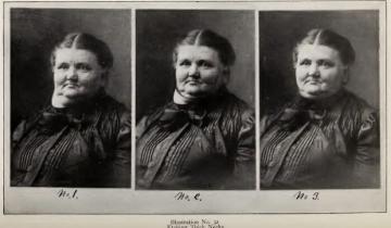 Викторианский фотошоп, или почему люди на старинных снимках такие красивые
