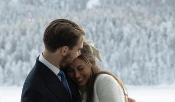 Греческий принц в третий раз женится на дочери миллиардера Нине Флор